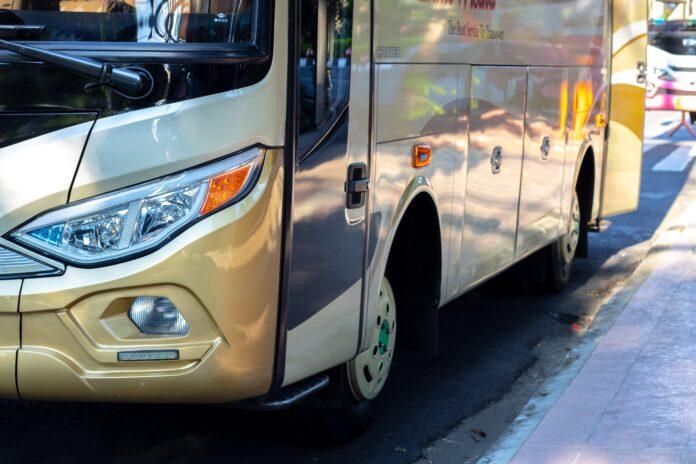 Lej en bus
